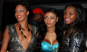 Photos from Karen Igho's birthday party