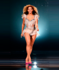 Beyonce's is back-post baby