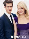 Emma-stone and Andrew