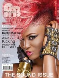 Eva and Skepta cover Fab Magazine