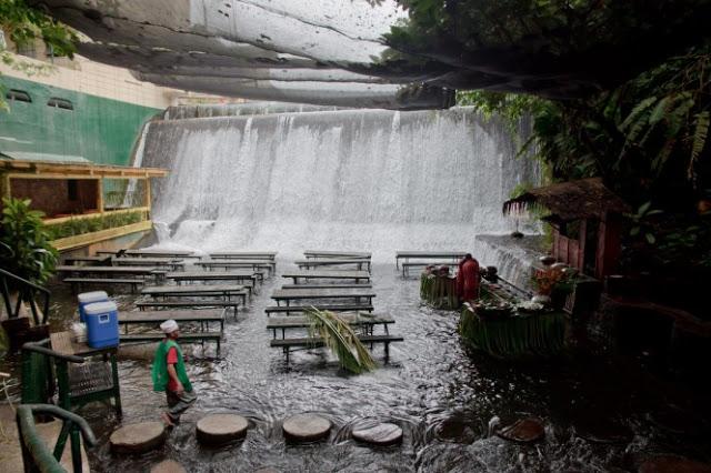 Villa Escudero Resort