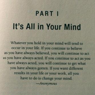 the secret of subconscious mind pdf