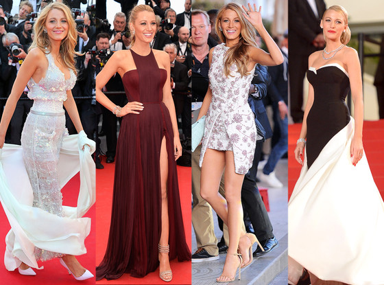 Blake Lively Is Queen At Cannes This Year 171 Audrina1759 S