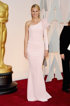 gwyneth paltrow in a ralph russo couture gown pretty woman